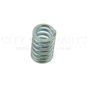 ROVER SEAT SKODA TOYOTA VOLKSWAGEN EXHAUST FITTING SPRING COMPONENT EMB004